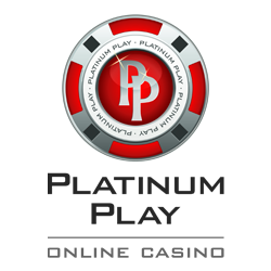 Click here to visit Platinum Play Casino.