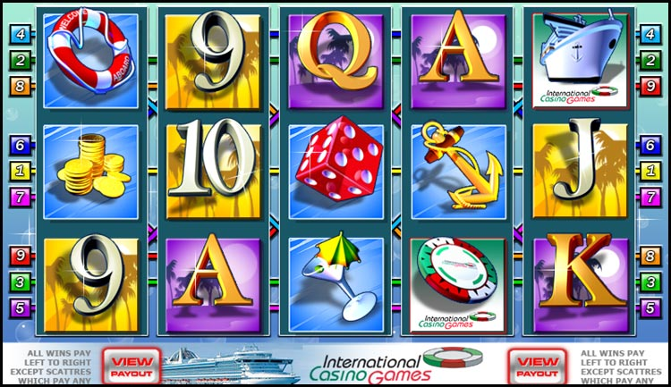 free casino games keep winnings