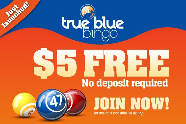 Featured No Deposit Casino Bonuses
